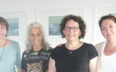 Hormon-Ausgleichs-Massage Mai 2019 in Nürnberg