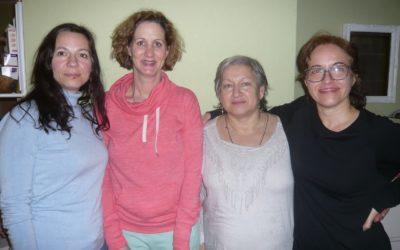 Hormon-Ausgleichs-Massage Februar 2019 Bad Dürkheim