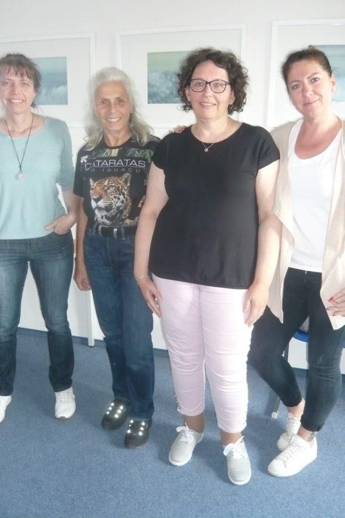 Hormon-Ausgleichs-Massage Mai 2019 in Nürnberg 5