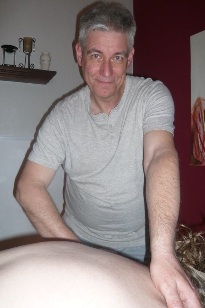 Tibetische Rücken-Massage Mai 2019 in Bad Dürkheim 1