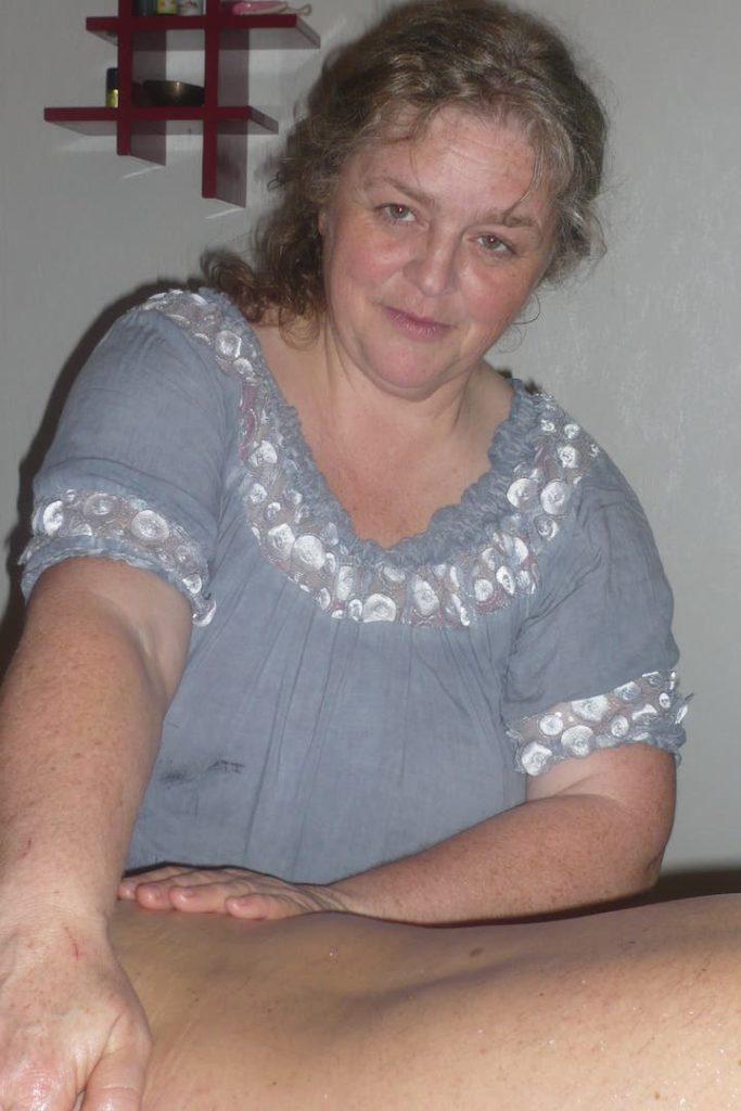 Tibetische Rücken-Massage Mai 2019 in Bad Dürkheim 2